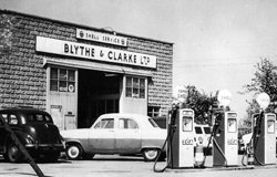 Blythes Garage History(2)